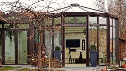 viktorianische winterg rten mit stil aus wangen im allg u. Black Bedroom Furniture Sets. Home Design Ideas