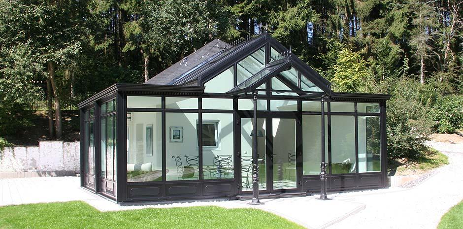 projekt freistehende orangerie in koblenz von schubert. Black Bedroom Furniture Sets. Home Design Ideas