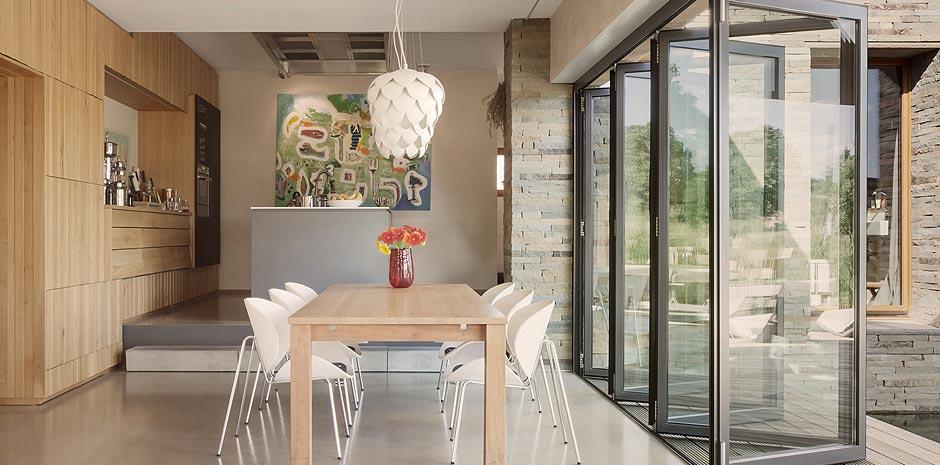 glas faltw nde schubert wintergartenmanufaktur. Black Bedroom Furniture Sets. Home Design Ideas