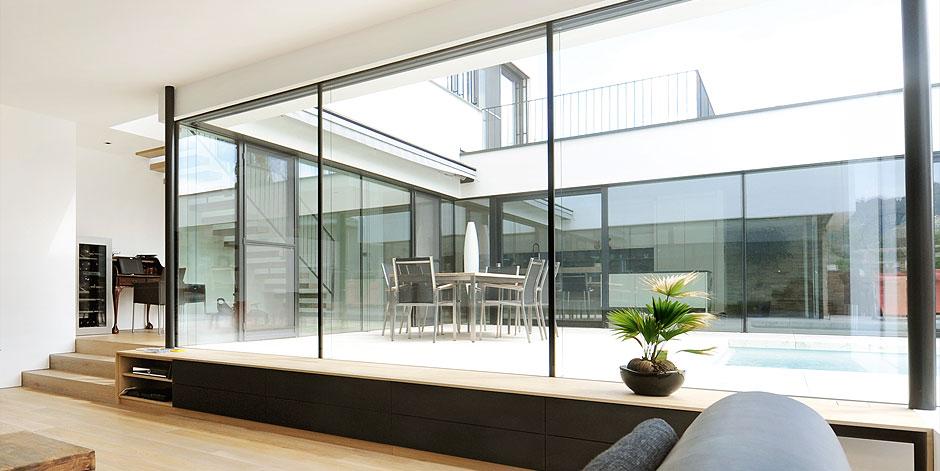 wintergartenbau aus meisterhand schubert winterg rten. Black Bedroom Furniture Sets. Home Design Ideas